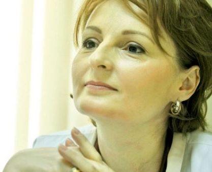 Dr. Camellia Berghea